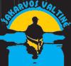 Baidarių nuoma ir vandens turizmas Aukštaitijoje – Šakarva Logo